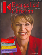 Evangelical Christian 2008 Oct-Nov